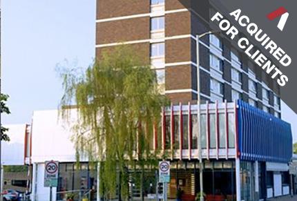 Park Inn, Watford WD17