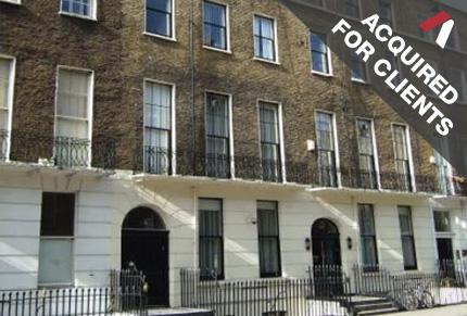 Gloucester Place, Marylebone W1