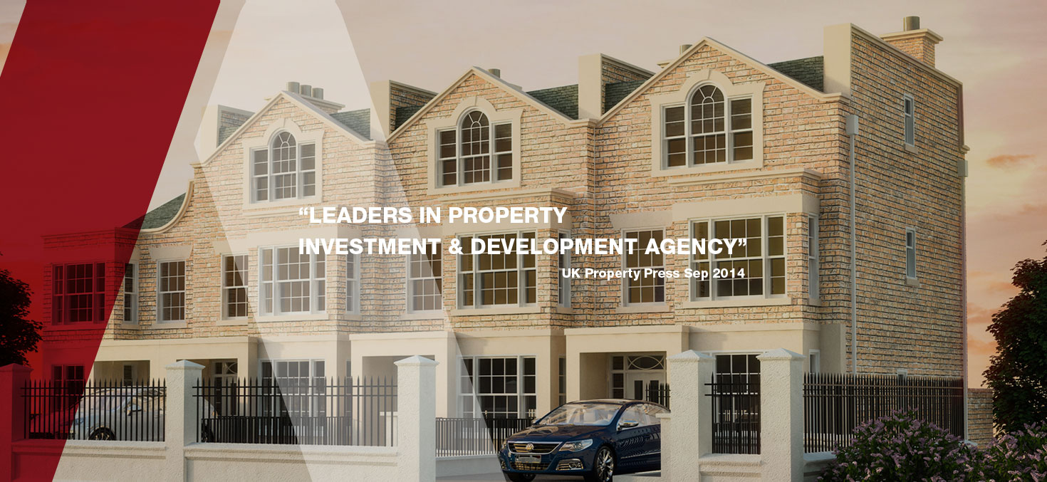 Allied Property Investments